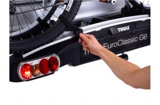 Велокрепление Thule EuroClassic 928