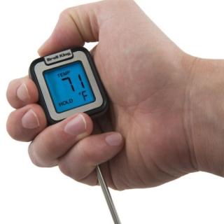 Термометр мгновенный с подсветкой