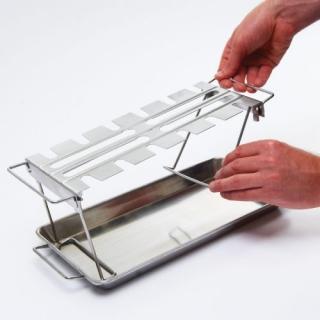 Подставка для куриных ножек