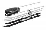 Набор Thule для езды на лыжах и бега