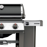 Genesis II E-310 GBS черный