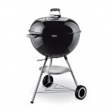 Угольный гриль Weber Classic kettle 57 см