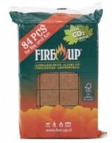 Кубики для розжига FIRE UP