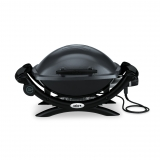 Электрогриль Webe Q 1400 Темно-серый