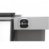 Genesis II LX S 340 GBS нерж сталь