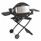 Вертел для Weber Q 200/2000