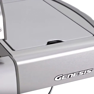 Genesis S-330 GBS нерж. сталь